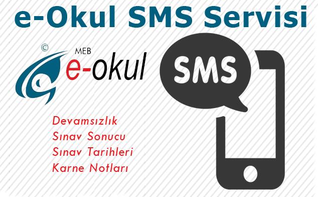 eokul sms