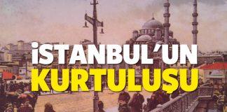 6 ekim istanbul'un kurtuluşu şiirleri