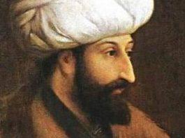 fatih sultan mehmet kısaca hayatı