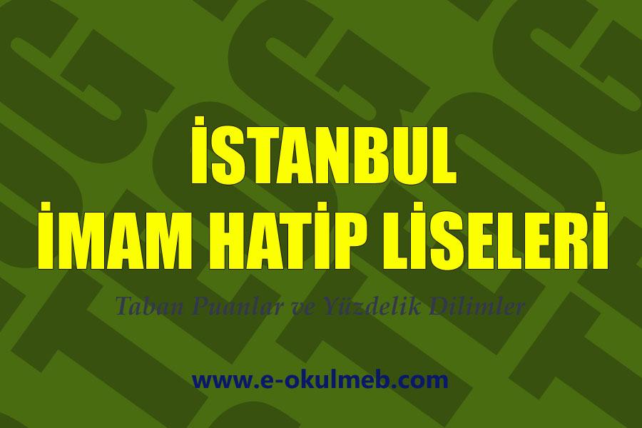 İstanbul İmam Hatip Liseleri