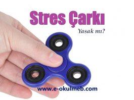 stres çarkı yasak mı