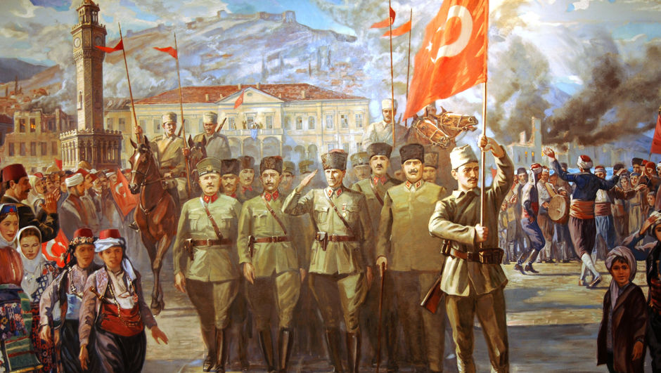 6 ekim istanbul'un kurtuluşu resimleri