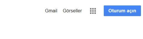 gmail aç gmail hesabı al