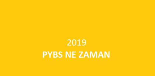 2019 pybs ne zaman