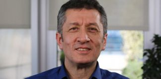 Milli Eğitim Bakanı Ziya Selçuk kimdir
