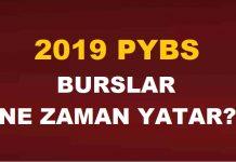 pybs burslar ne zaman yatacak 2019