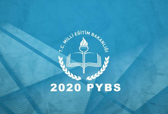 2020 pybs bursluluk sınavı ne zaman meb bursluluk iokbs