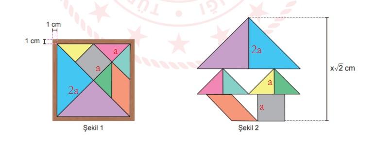 LGS 2020 Ocak ayı Örnek Matematik Soruları Çözümü